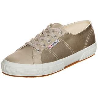 Superga 2750 Satinw Sneaker Damen beige