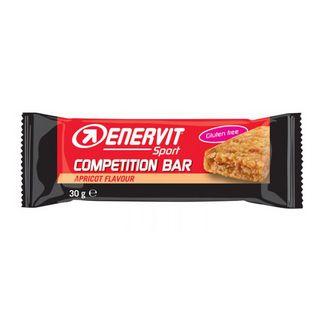Enervit Sport Competition Bar Energieriegel Apricot