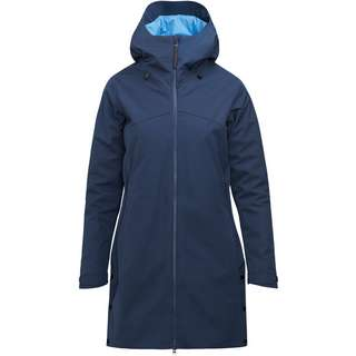 Peak Performance Sapphire Parka Damen blue shadow