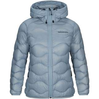 Peak Performance Helium Daunenjacke Damen ice glimpse