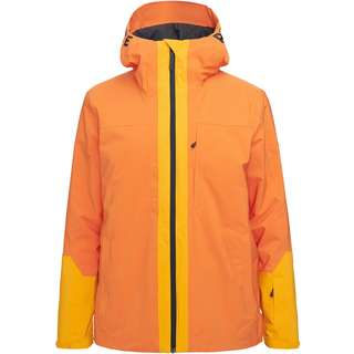 Peak Performance RIDER Skijacke Herren orange altitude