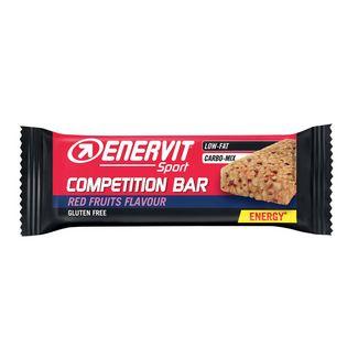 Enervit Sport Competition Bar Energieriegel Redfruit
