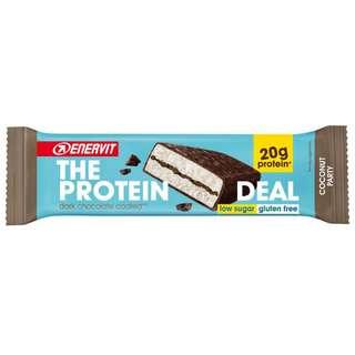 Enervit Sport Protein Deal Energieriegel Coconut