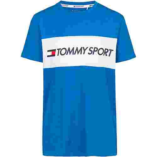 Tommy Hilfiger T-Shirt Herren regatta blue