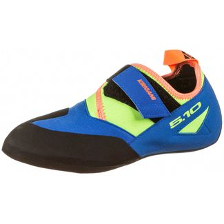 Five Ten KIRIGAMI Kletterschuhe Kinder glory blue