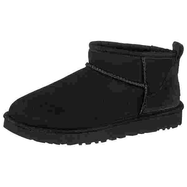 Ugg Classic Ultra Mini Stiefel Damen black
