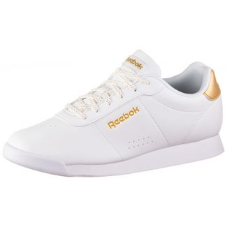 Reebok Royal Charm Sneaker Damen white-gold metallic