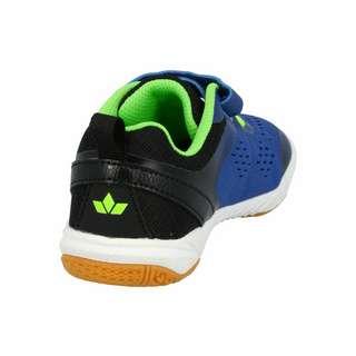 LICO Sneaker Kinder blau