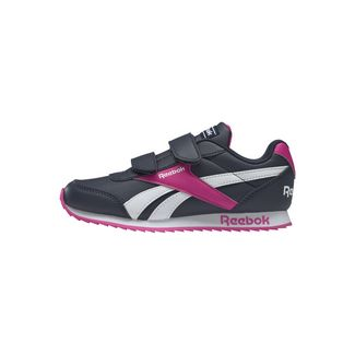 Reebok Reebok Royal Classic Jogger 2.0 Shoes Sneaker Kinder Collegiate Navy / Proud Pink / White