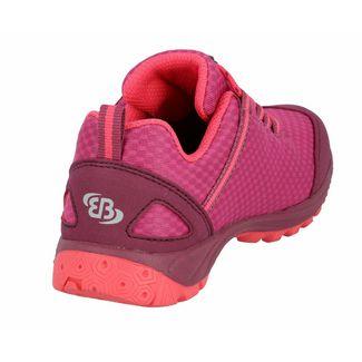 BRÜTTING Multifunktionsschuhe Kinder rosa