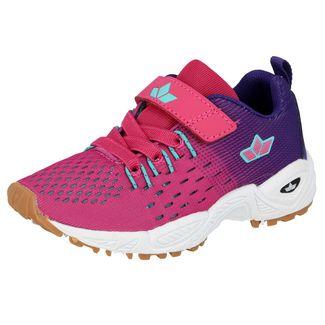 LICO Sneaker Kinder rosa