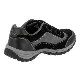 BRÜTTING Sneaker Herren schwarz