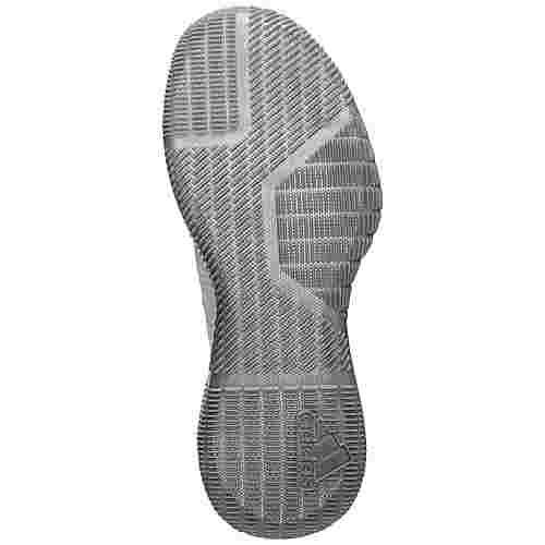 adidas Solar LT Fitnessschuhe Herren weiß / grau