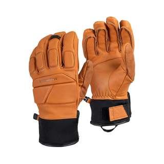 Mammut GORE-TEX® La Liste Glove Outdoorhandschuhe tumeric