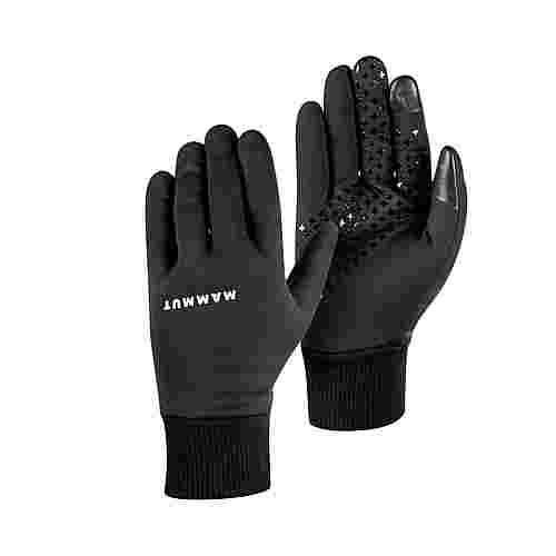 Mammut Stretch Pro WS Glove Outdoorhandschuhe black
