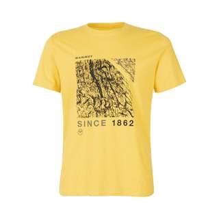 Mammut Sloper T-Shirt Men T-Shirt Herren freesia melange