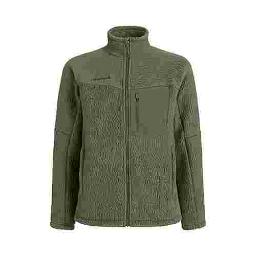 Mammut Innominata Pro ML Jacket Men Fleecejacke Herren iguana