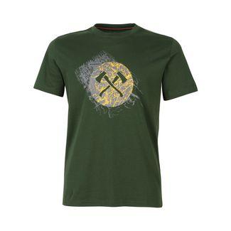 Mammut Seile T-Shirt Men T-Shirt Herren woods PRT0