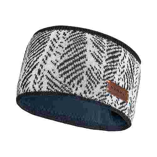 Mammut Snow Headband Stirnband Damen marine-ballad