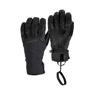 Mammut Outdoorhandschuhe black