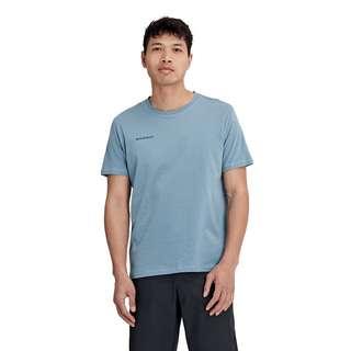 Mammut T-Shirt Herren blue shadow PRT1