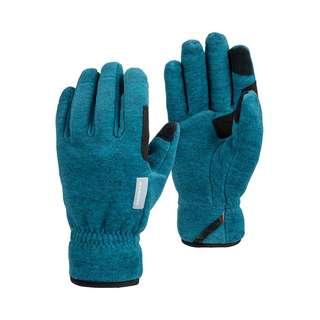 Mammut Fleece Glove Outdoorhandschuhe sapphire melange