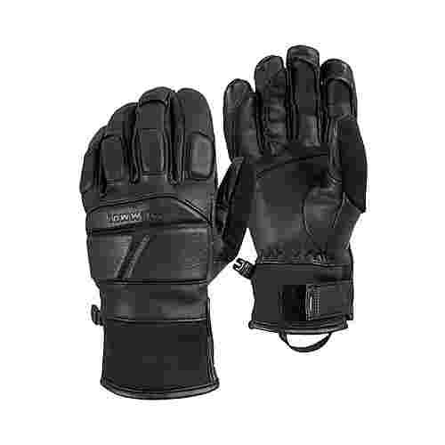 Mammut GORE-TEX® La Liste Glove Outdoorhandschuhe black
