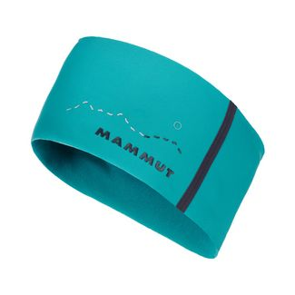 Mammut Aenergy Headband Stirnband dark ceramic PRT0