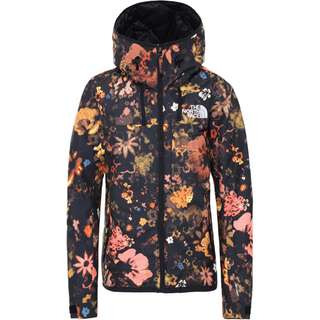 The North Face Skijacke Damen tnfblckflowrchildmultiprt