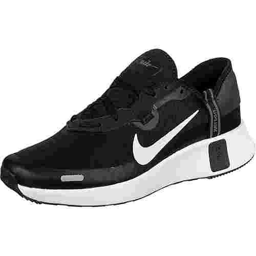 Nike Reposto Sneaker Kinder schwarz
