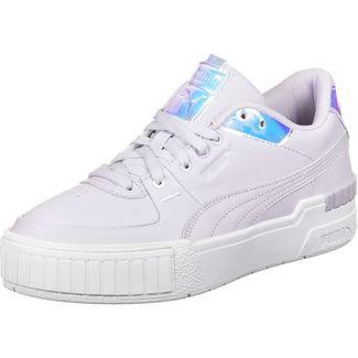 PUMA Cali Sport Glow W Sneaker Damen lila