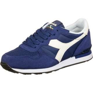Diadora Camaro Sneaker Herren blau