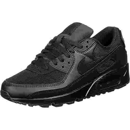 Nike Air Max 90 Sneaker Herren schwarz