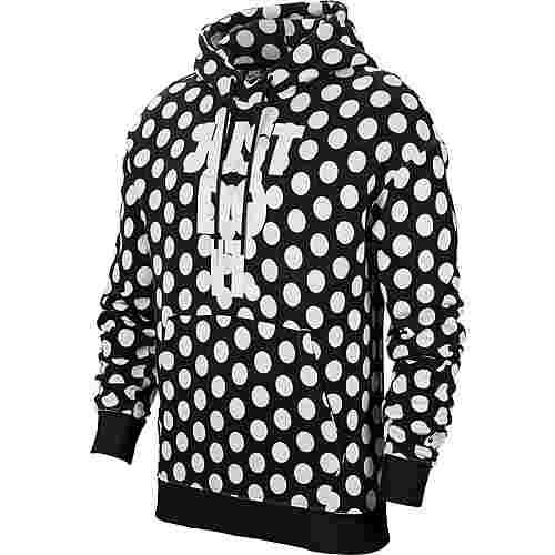 Nike Sportswear JDI Hoodie Herren schwarzweiß im Online Shop von SportScheck kaufen