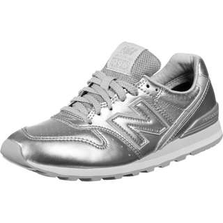 NEW BALANCE 996 W Sneaker Damen silber