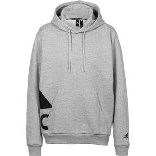adidas MH Boxbos Hoodie Herren medium grey heather