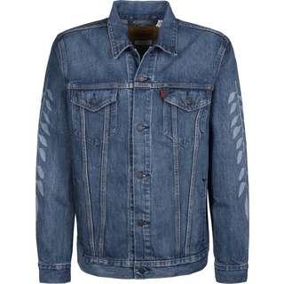 Levi's x Justin Timberlake Fresh Sleeves Jeansjacke Herren blau