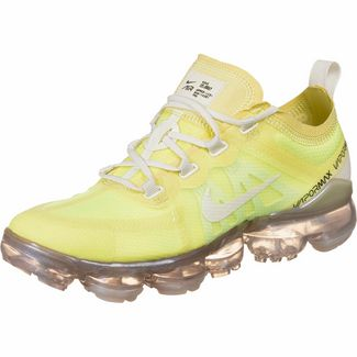 Nike Air VaporMax SE W Sneaker Damen gelb