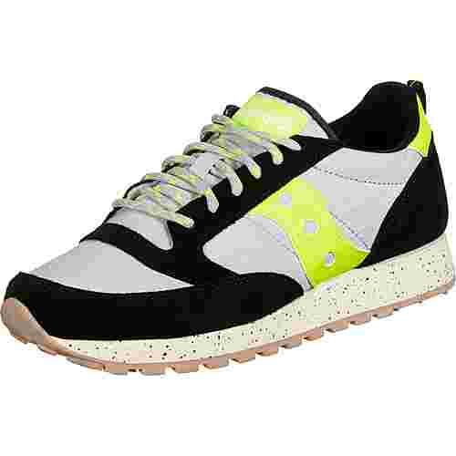 Saucony Jazz Sneaker Herren black/slime