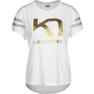 Kari Traa Vilde W T-Shirt Damen weiß