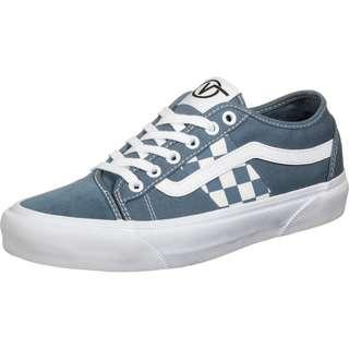 Vans UA Bess NI Sneaker blau