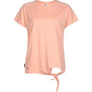 Ragwear Bolivia Organic W T-Shirt Damen pink