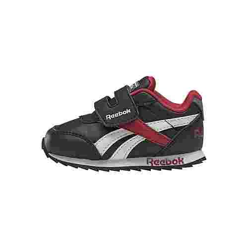 Reebok Reebok Royal Classic Jogger 2.0 Shoes Sneaker Kinder Black / Vector Red / White