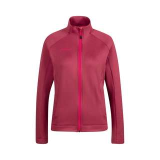 Mammut Nair ML Jacket Women Fleecejacke Damen sundown melange