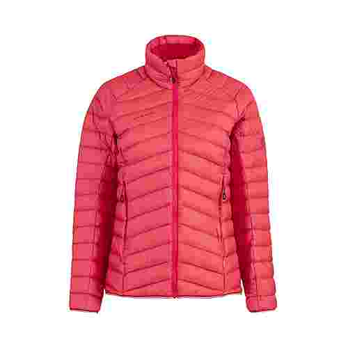 Mammut Meron Light IN Jacket Women Daunenjacke Damen dragon fruit