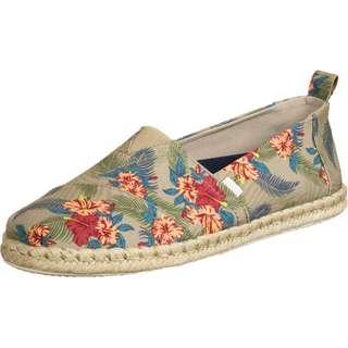 Toms Tropical Sneaker Herren beige