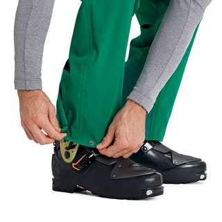 Mammut Stoney HS Pants Men Funktionshose Herren deep emerald