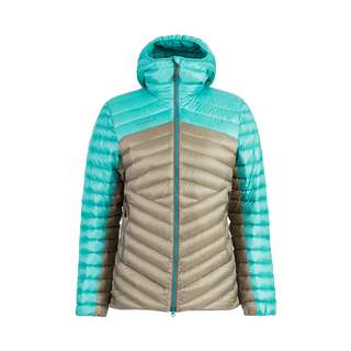 Mammut Broad Peak IN Daunenjacke Damen tin-ceramic