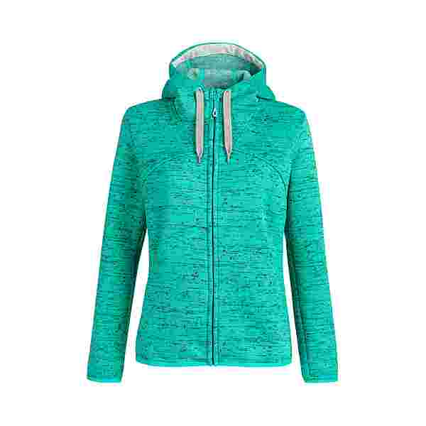 Mammut Fleecejacke Damen ceramic