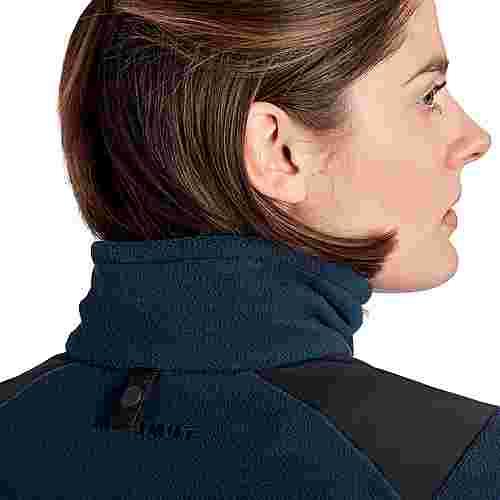 Mammut Innominata Light ML Jacket Women Fleecejacke Damen marine